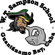W.T. Sampson Elementary School/ High School
