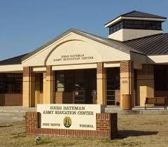 Education Center- Joint Base Langley-Eustis