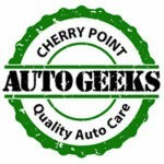 AutoGeeks - MCAS Cherry Point