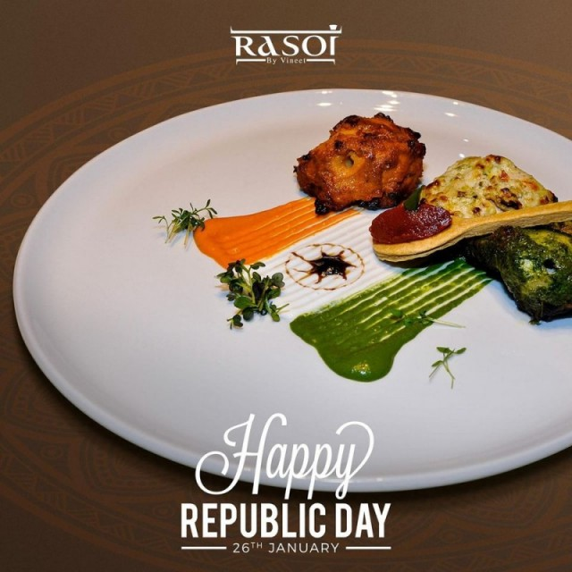Rasoi by Vineet