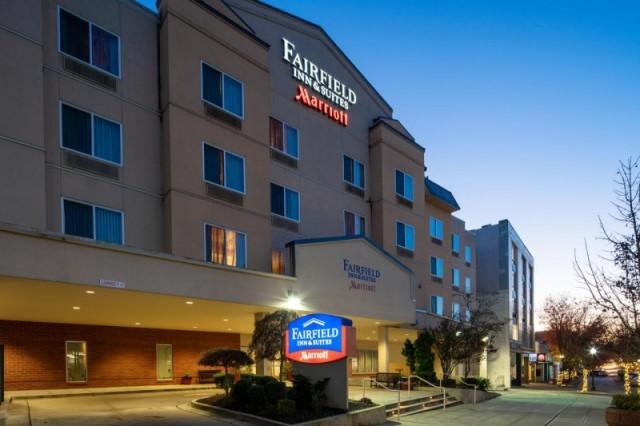 Fairfield Inn & Suites by Marriott Seattle Bremerton