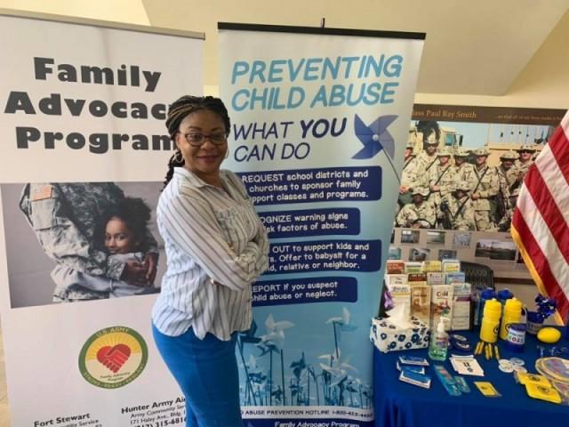 Family Advocacy Program -  Fort Stewart