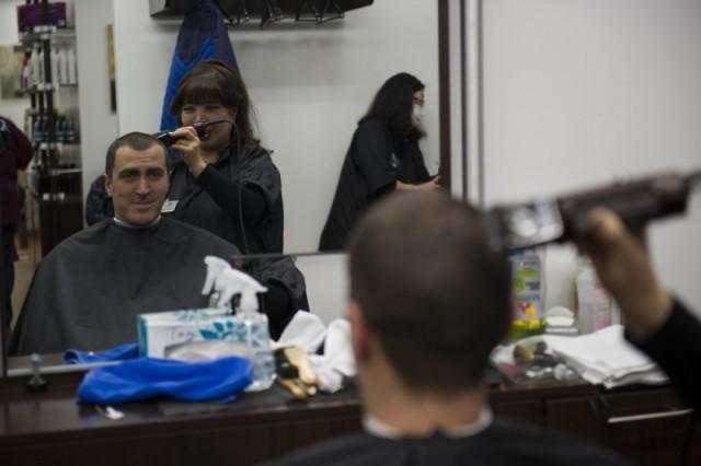 Barber Shop - NAF Atsugi