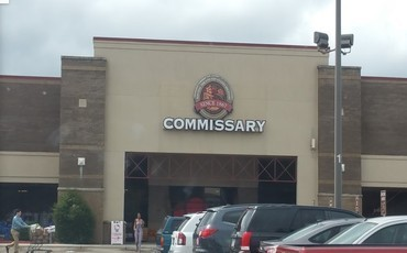 Fort Bragg South Commissary