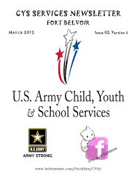 School Support Services FT Belvoir