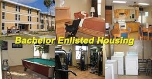 Unaccompanied Housing Office- NB Coronado