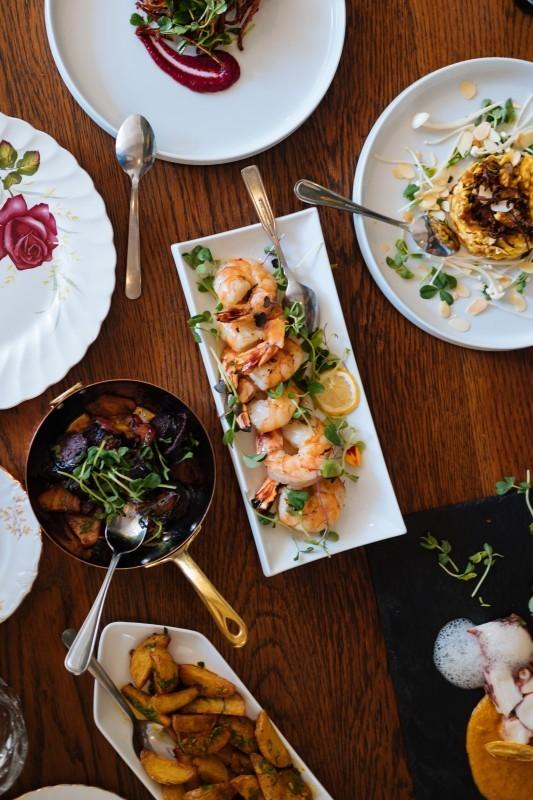 JBPHH Molly's BBQ & Seafood