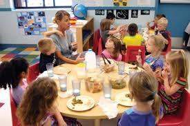 Barksdale AFB - Part-day Enrichment Pre-School