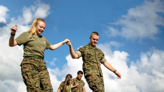 Military Life Skills Education Programs - Enhancing Stepfamilies