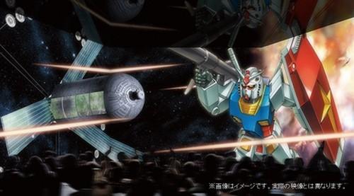 Robot Kingdom Grand Opening!