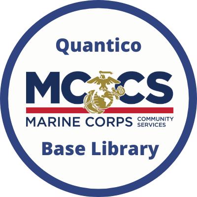 Quantico Base Library - MCB Quantico