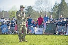 Youth Sports- Ramstein Air Base