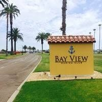Bay View Restaurant & Food Services- MCRD San Diego