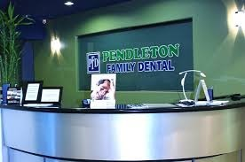 Pendleton Family Dental- Camp Pendleton