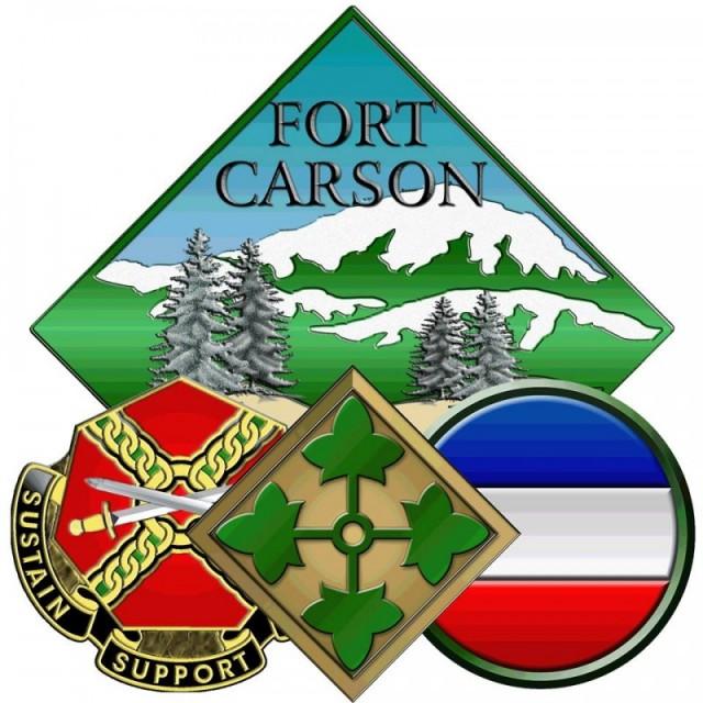 Fort Carson - Base