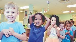 Child Care, Pre-K and School Age Center Fort Benning