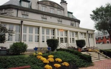 Navy Gateway Inns & Suites - NAVSTA Norfolk