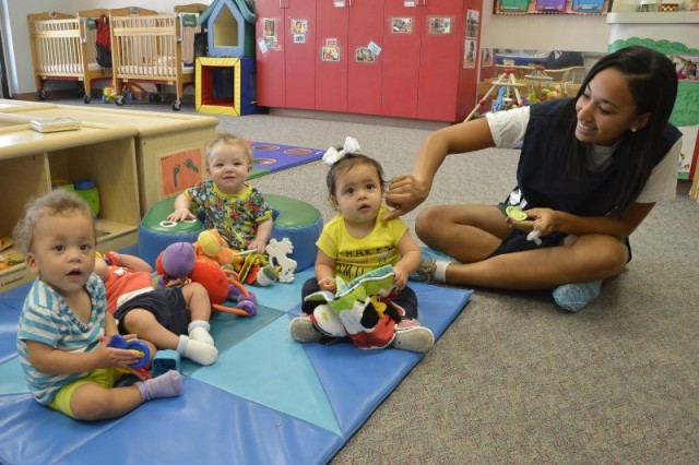 Family Child Care - Joint Base San Antonio-Fort Sam Houston