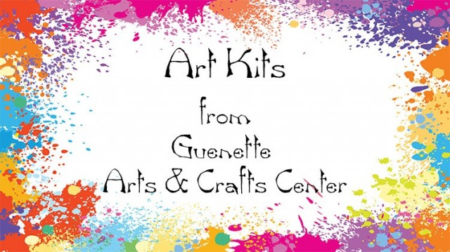 Guenette Arts and Crafts Center - Fort Campbell