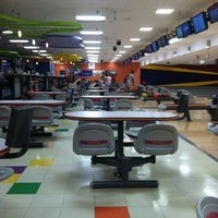 Hooper Bowling Center - Fort Campbell