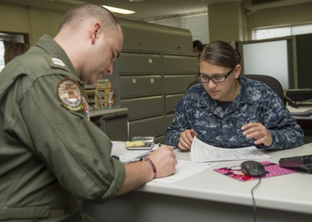 Personnel Support Detachment - Sasebo