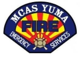 Aircraft Rescue and Firefighter- MCAS Yuma