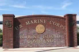 Blount Island Command