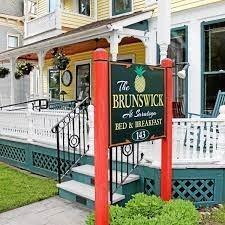 The Brunswick at Saratoga Bed & Breakfast