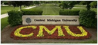 Central Michigan University- USCG Sector Juneau