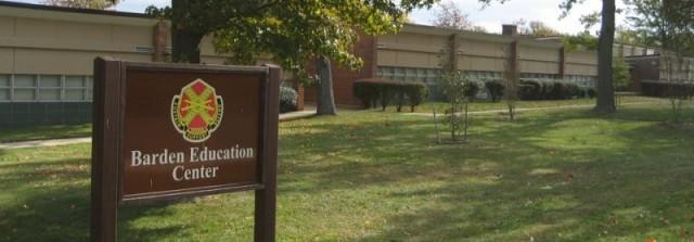Barden Education Center- Fort Belvoir