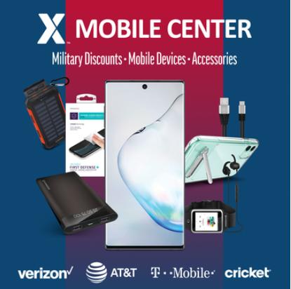 Mobile Center - Fort Stewart