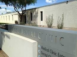Dental Clinic- MCAS Yuma