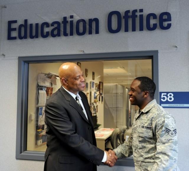 Education Office - Scott Air Force Base