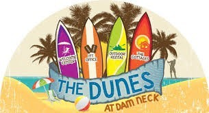 Dunes Ticket, Travel & Rentals