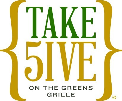 Take {5IVE} on the Greens - NB Coronado