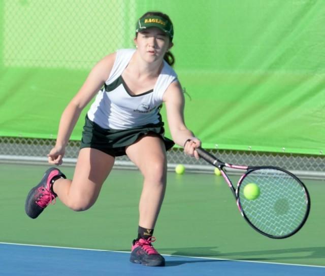 MWR Yokosuka - Tennis Courts