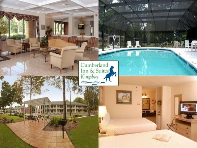 Cumberland Island Inn & Suites at Kings Bay