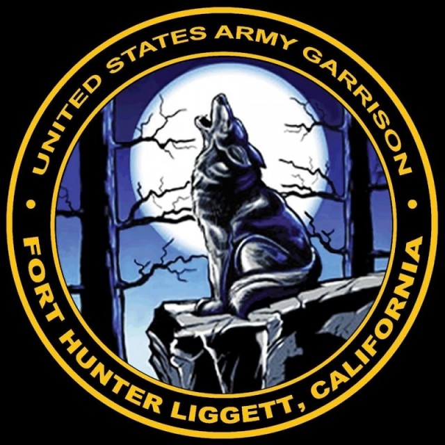 Fort Hunter Liggett, California