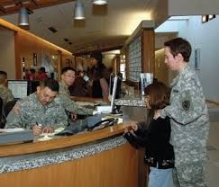Soldier and Family Assistance Center- Fort Belvoir