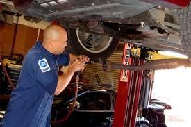 Auto Skills- Joint Base Langley- Eustis