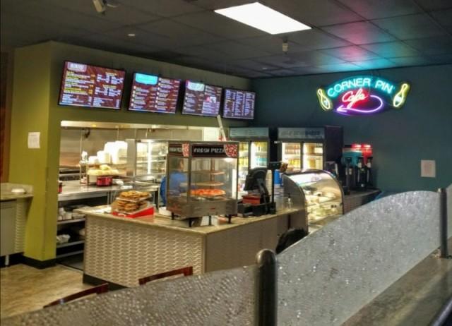 NB San Diego Corner Pin Cafe