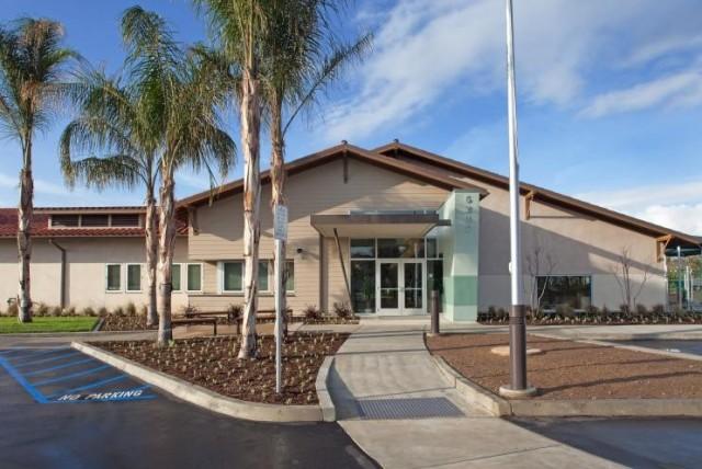 Child Development Center Chollas Heights