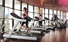 Flight Line Fitness Center-NAS Oceana