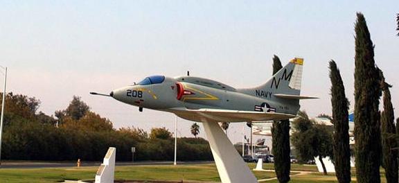 Naval Air Station Lemoore