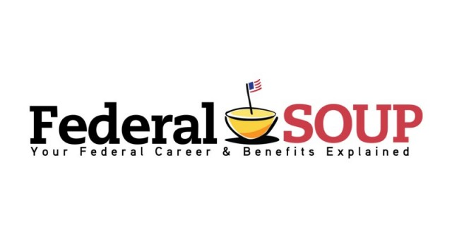 Federal Soup - Scott Air Force Base