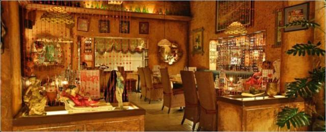 Veranda Restaurant and Café