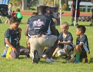 Youth Sports Programs - MacDill AFB