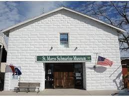 St Marys Submarine Museum Inc