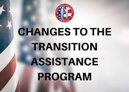 Transition Assistance Management Program- NSA Saratoga Springs