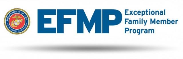 Exceptional Family Member Program - MCAS Miramar